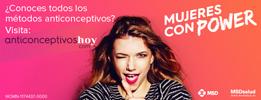 Banner MSD anticonceptivos