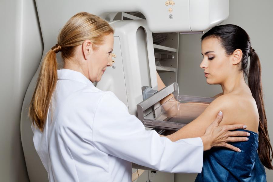 Mamografía, ¿qué es?, ¿cómo se realiza?, ¿duele?, ¿para qué sirve?