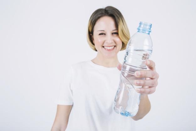 Beneficios de una buena hidratación