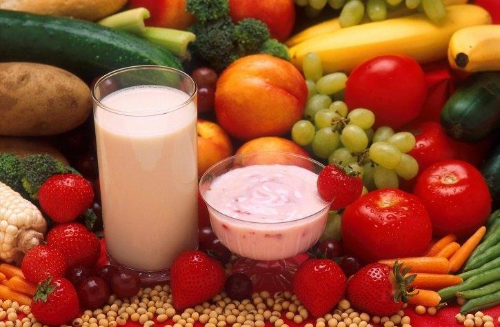 Los beneficios de una buena alimentación e hidratación en tu salud vaginal
