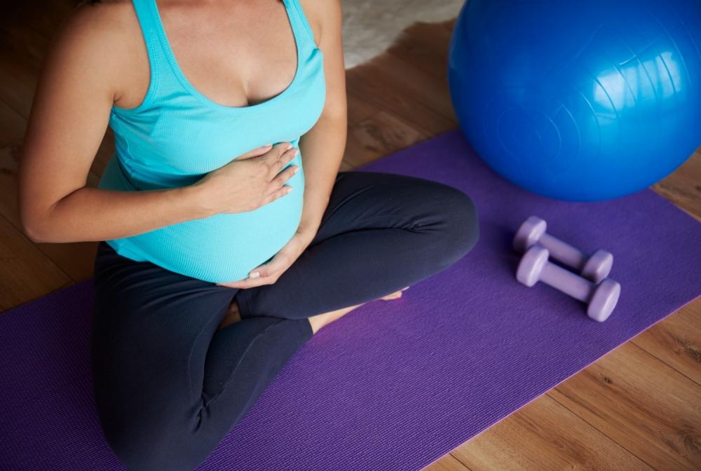 El deporte, gran aliado del embarazo pero siempre bajo supervisión médica