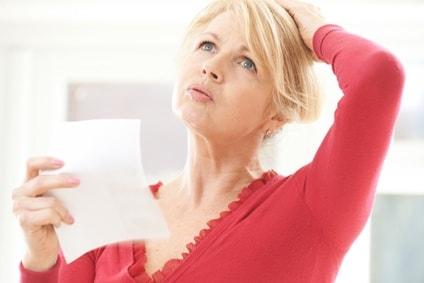 Cómo contrarrestar los síntomas de la menopausia en verano