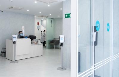 La nueva prueba PCR mediante enjuague bucofaringeo, ya disponible en AGE