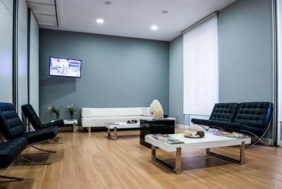 AGE amplía su servicio de fertilidad con la nueva clínica Agefiv
