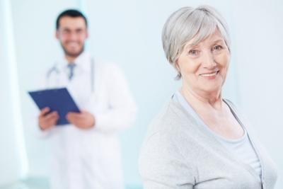 ¿Conoces el Complejo estrogénico con selectividad tisular para la menopausia?
