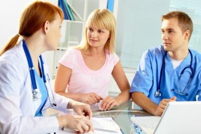 Guía para la prevención de los defectos congénitos durante el embarazo