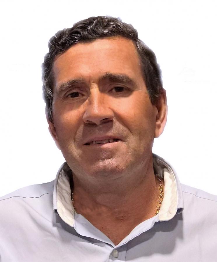 Dr. Alfonso Páramo