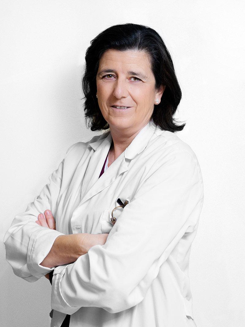 Dra. Mar Ramírez