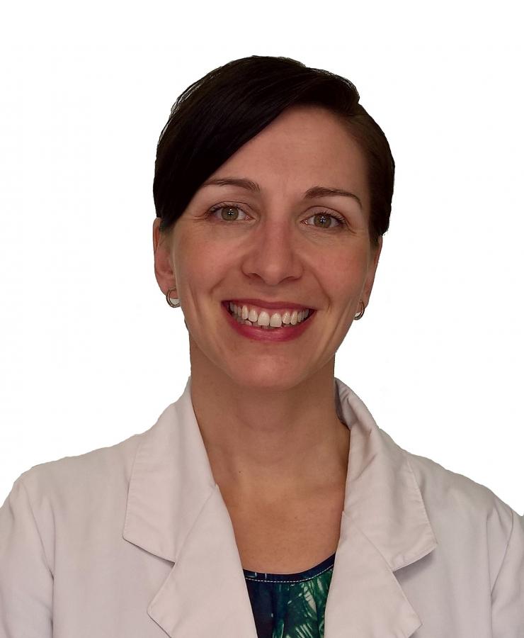 Dra. Laura Trujillo