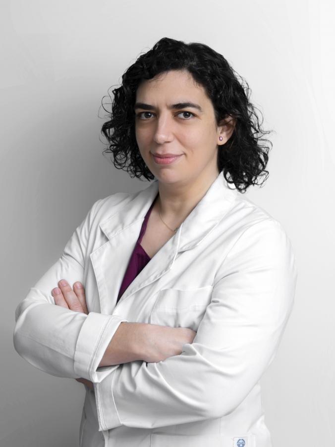 Dra. Lucia Castaño Montón