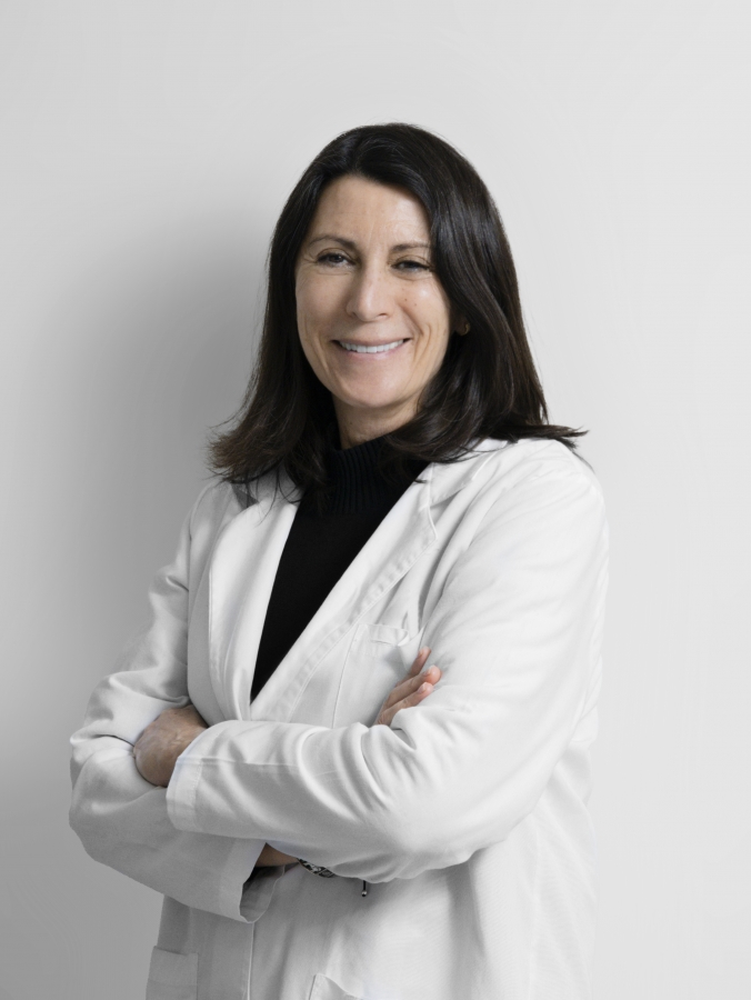 Dra. Alicia Martín Sanz