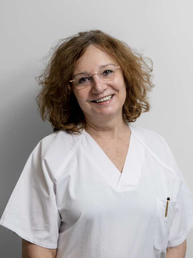 Dra. Cristina Martínez Payo