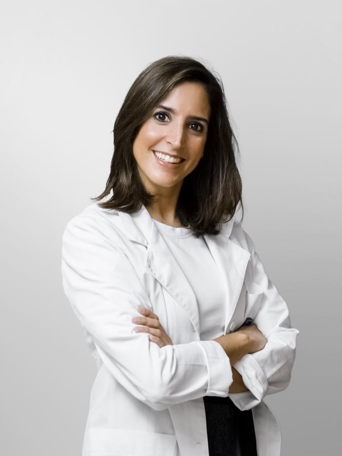 Dra. Rocio Cantarero