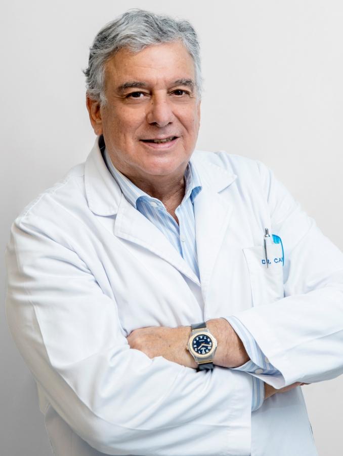 Dr. Marcos Cantarero Bandrés