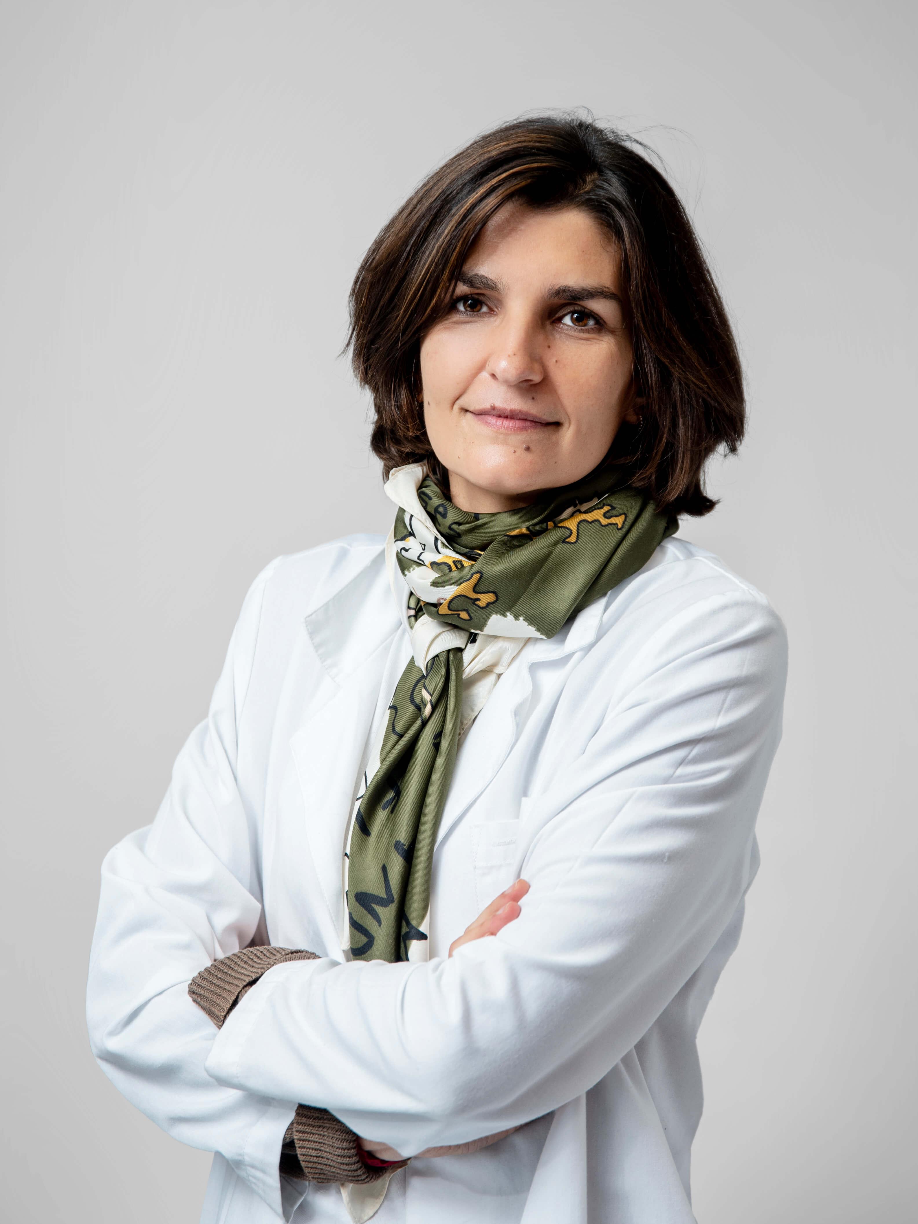 Dra. Elena Fernández Sánchez