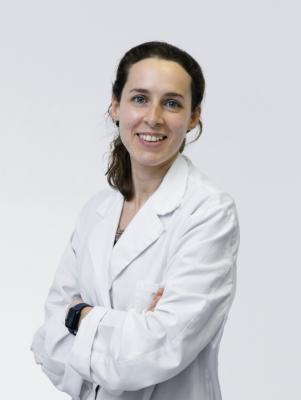 Dra. Katerine López Tejerina