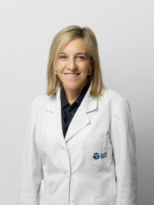 Dra. Dolores Maresca Amate