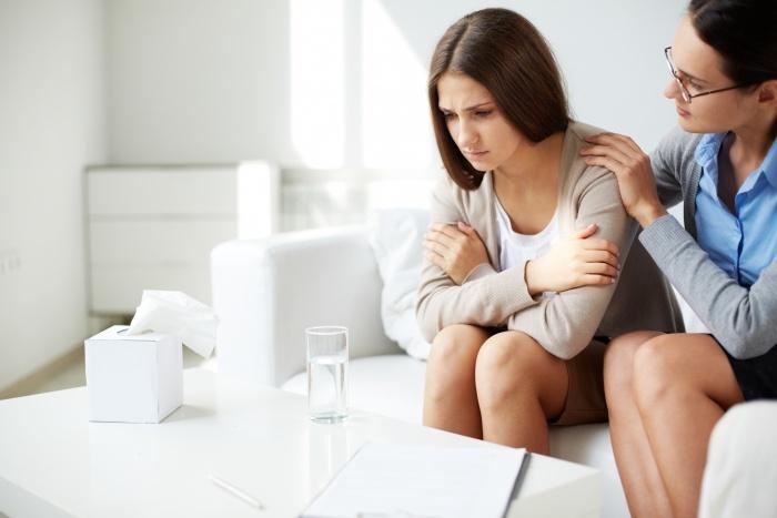 Cómo afrontar la pérdida del embarazo