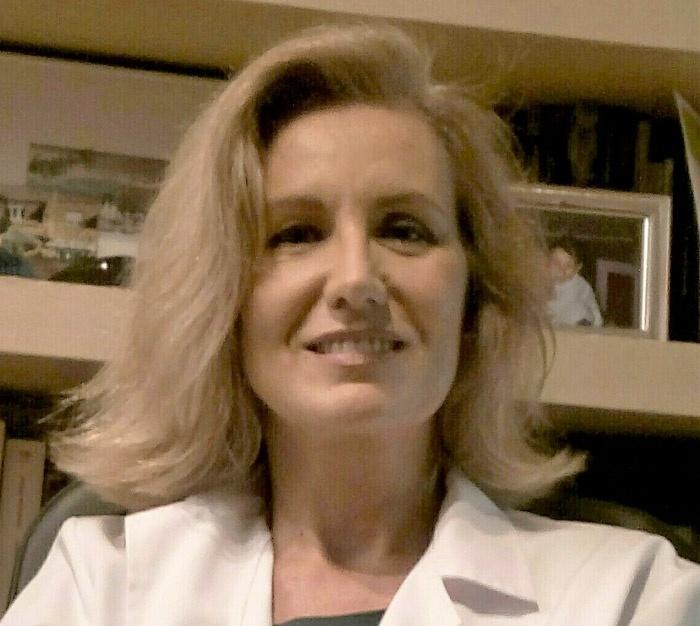 Arantxa Moreno