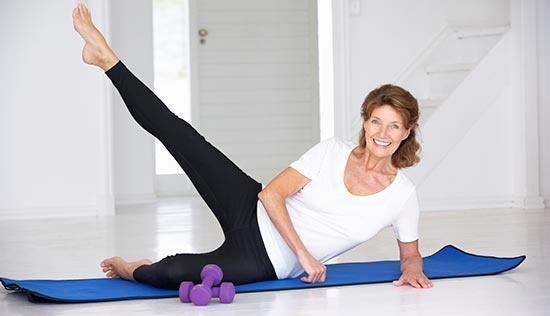 Fortalecer los músculos pélvicos con los ejercicios de Kegel