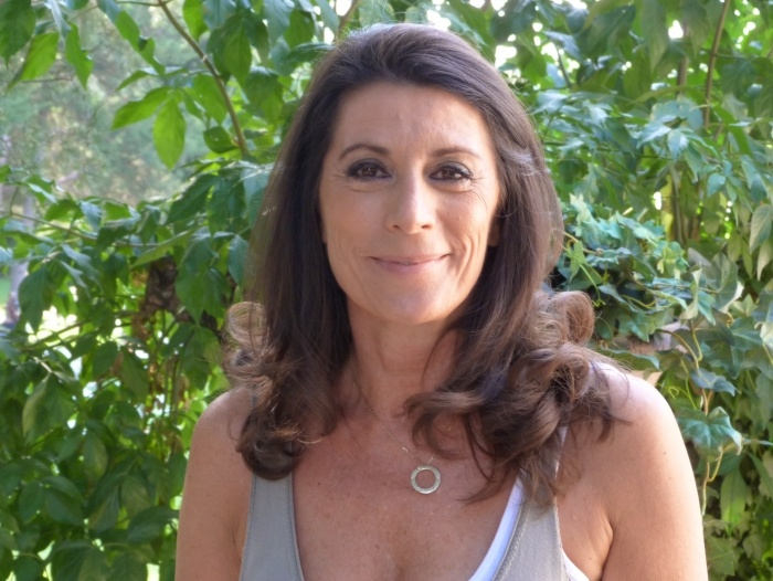 Alicia Martin Sanz